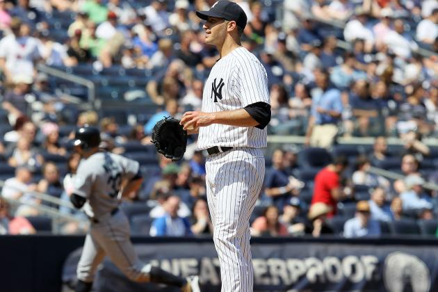 Fantasy Baseball: Andy Pettitte and 10 Veterans Who Can Still Make a Difference