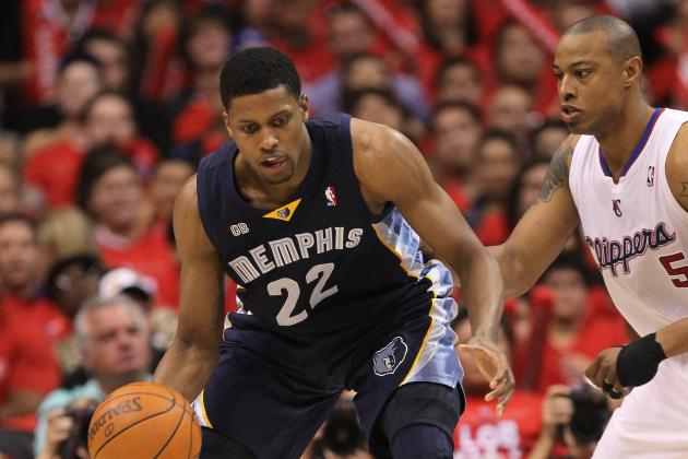 5 Offseason Moves the Memphis Grizzlies Must Make to Retool Roster