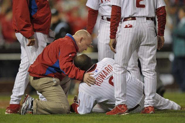 Philadelphia Phillies: 25 Most Disappointing Seasons in Franchise History