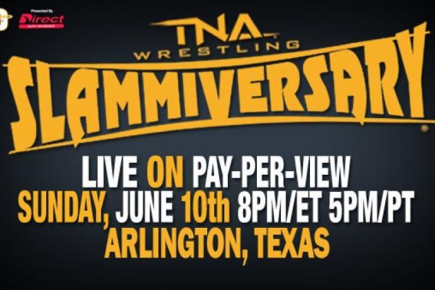 TNA Slammiversary: Bobby Roode's Top Challengers