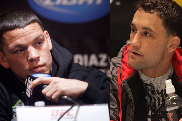 Frankie Edgar vs. Nate Diaz: Head-to-Toe Breakdown