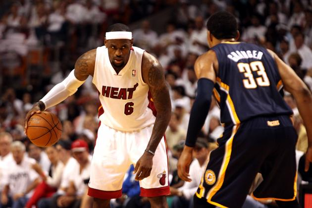10 Reasons to Love and Hate the NBA Playoffs