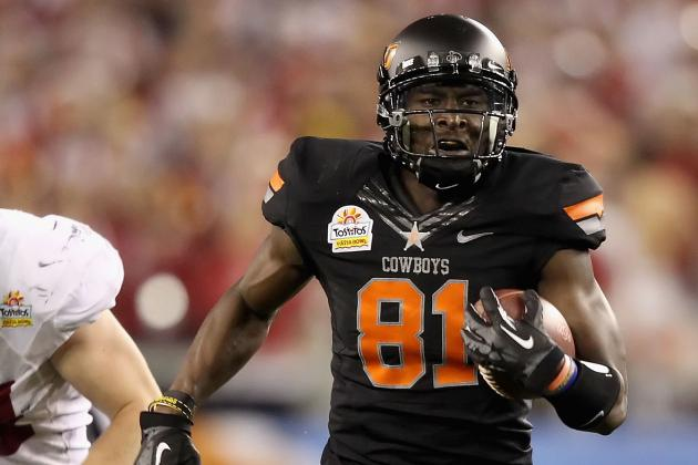 Oklahoma State Football: 3 Reasons the Cowboys Can Repeat as Big 12 Champs