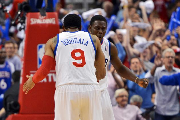 NBA Playoffs 2012: Keys for Philadelphia 76ers to Continue Postseason Run