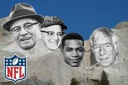 25 Influential Individuals Responsible for Making the NFL World's Greatest Sport