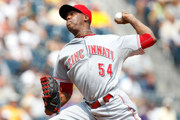 Aroldis Chapman and 10 Dynamic MLB Arms Being Underutilized on Their Teams