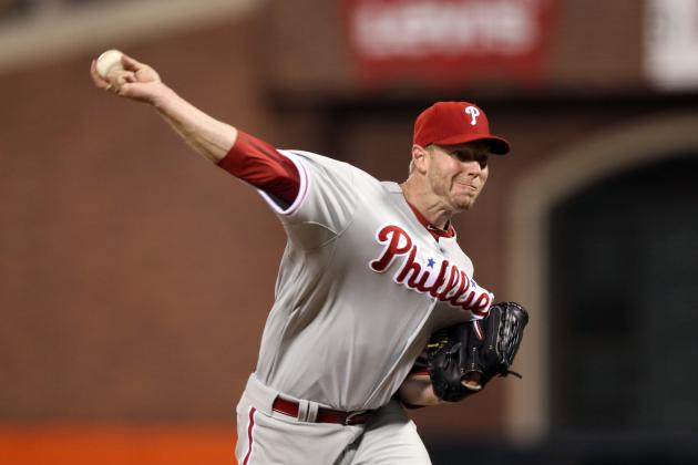4 Ways Roy Halladay Is Pitching More Than Ever Like a Finesse Pitcher