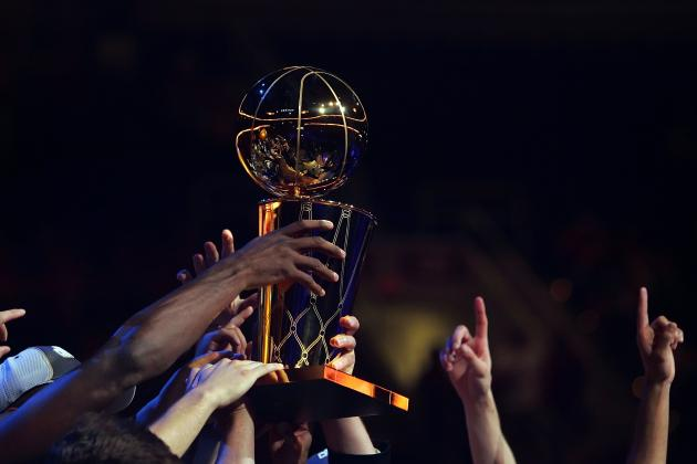 San Antonio Spurs: 10 Reasons 2012 Championship Would Be Sweetest of All