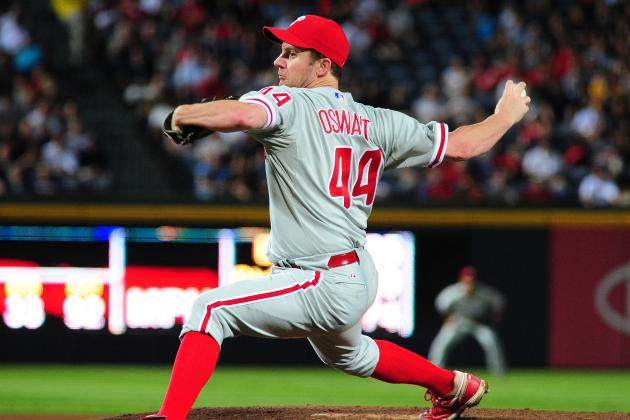 Roy Oswalt: Why the N.Y. Mets Should Sign Him and Go for It in 2012