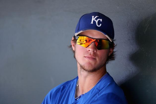Kansas City Royals: 5 Prospects That Could Be Called Up Soon