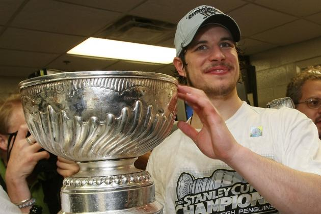 The 20 Worst Stanley Cup Champions in NHL History