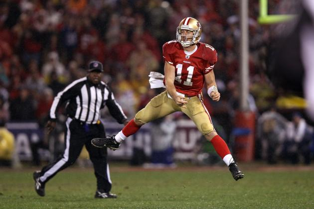 San Francisco 49ers: 5 Reasons Alex Smith Will Play Even Better in 2012