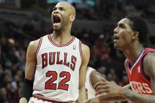Chicago Bulls: Full Grades for Every Player and Coach