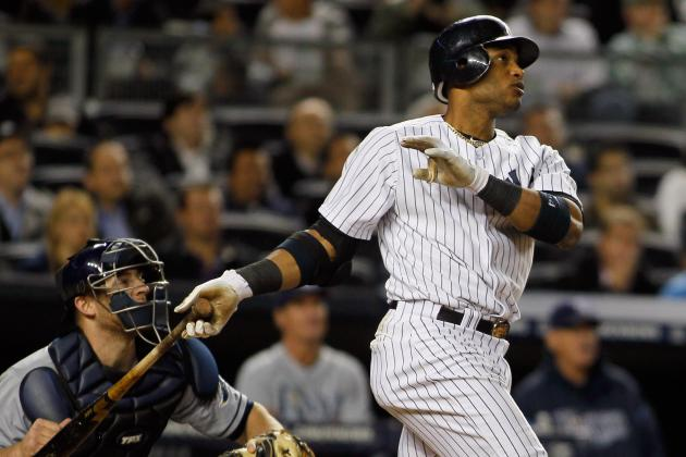 5 Early Yankees Disappointments Who Are About to Break out