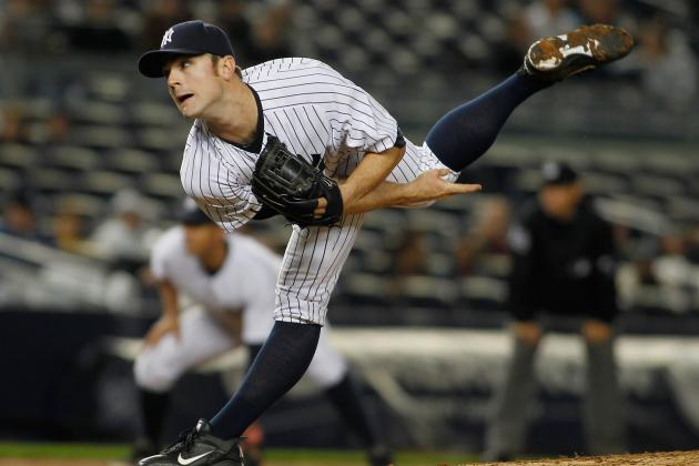 How the Yankees' Bullpen Roles Change with David Robertson on the DL