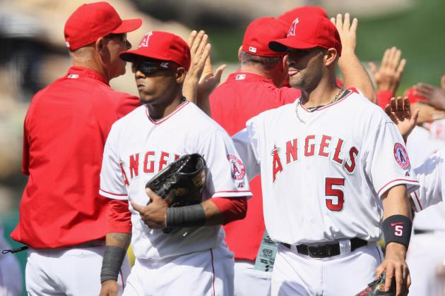 Fantasy Baseball: Tim Lincecum, Albert Pujols and Top 10 Buy-Low Targets