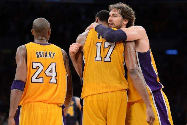 NBA Playoffs 2012: 5 Things We Learned from Los Angeles Lakers vs Denver Nuggets