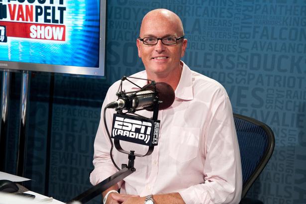 25 Greatest SportsCenter Anchors in ESPN History