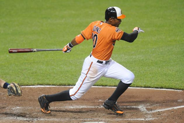 Baltimore Orioles: Why the Orioles Will Sign Adam Jones to a Long-Term Deal Soon