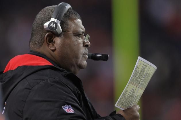 Predicting 4 Problem Spots for the Kansas City Chiefs in 2012