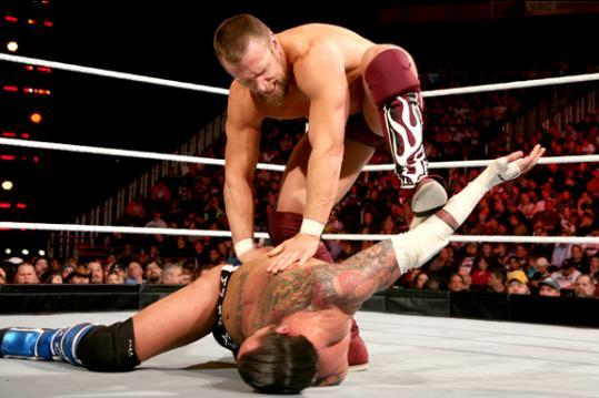 WWE: Daniel Bryan's 10 Best Matches in the Company so Far
