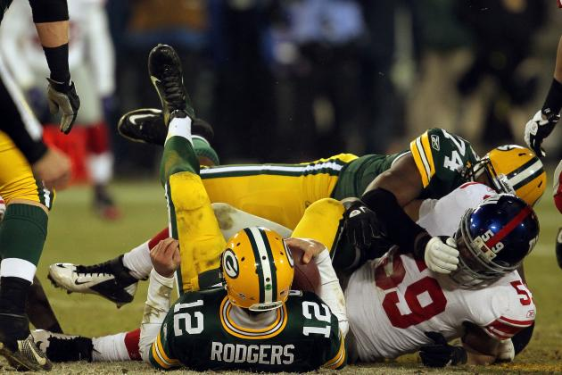 10 Outrageously Bold and Way Too Early Predictions for the 2012 NFL Season