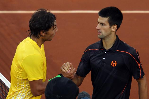 Rafael Nadal vs Novak Djokovic: 9 Steps to Winning the 2012 French Open Title