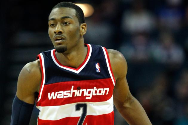 5 Reasons John Wall Playing for USA Select Team This Summer Will Be a Good Thing