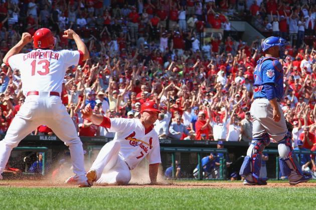 St. Louis Cardinals: Six Things to Make or Break Their West Coast Road Trip