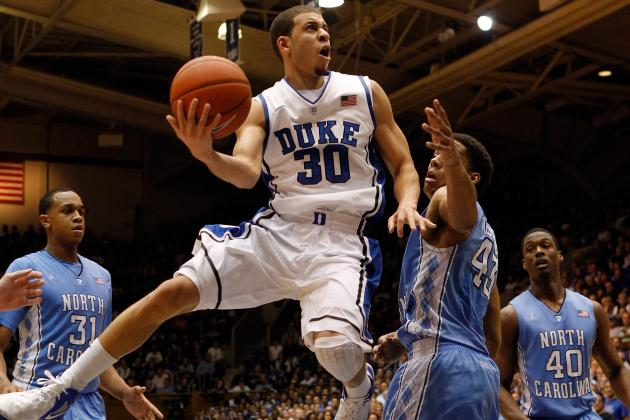 Duke Basketball: 5 Best Blue Devil Lineups for the 2012-13 Season