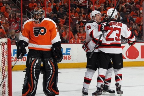 5 Takeaways from Philadelphia Flyers Series vs. New Jersey Devils