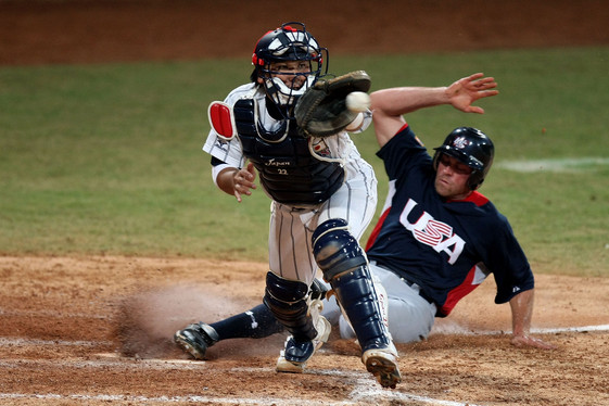 London 2012: Top 6 Reasons Baseball Should Return to the Olympics