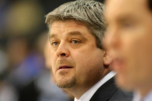 San Jose Sharks: Top 5 Candidates to Become McLellan's New Assistant Coaches
