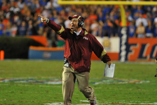 Florida State Football: Predicting the Final Scores for Next Year's Games-Part I