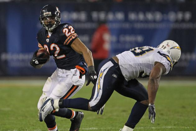 Fantasy Football Draft 2012: Matt Forte and Injured Stars Worth the Gamble