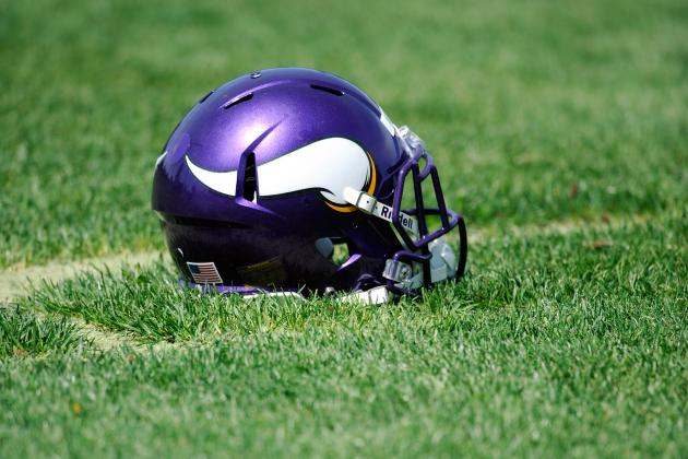 4 Reasons Minnesota Vikings Can't Win the NFC North
