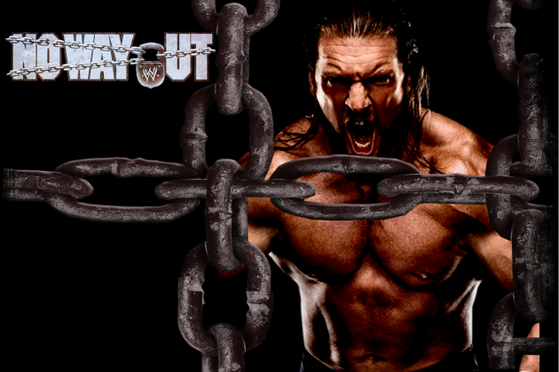 WWE No Way Out 2012: Creating a Card Through Logic and Wishful Thinking