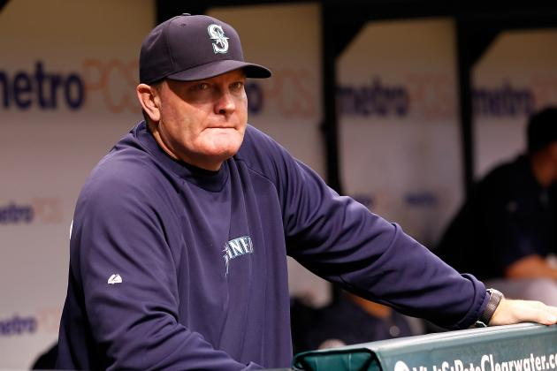 Seattle Mariners: 5 Moves the M's Must Make to Reach the Postseason
