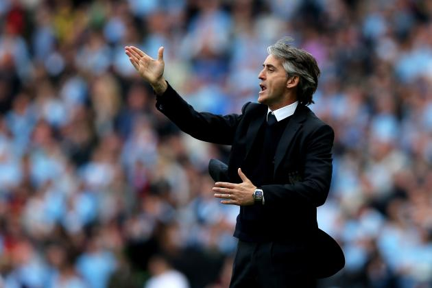 Manchester City: 5 Positions City Must Strengthen This Summer