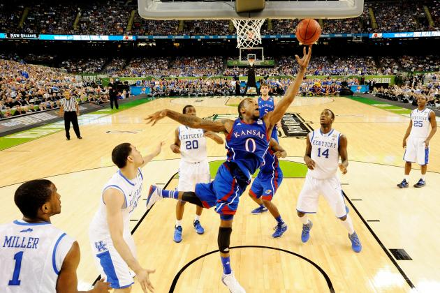 2012 NBA Draft: 5 Prospects New Orleans Hornets Should Consider