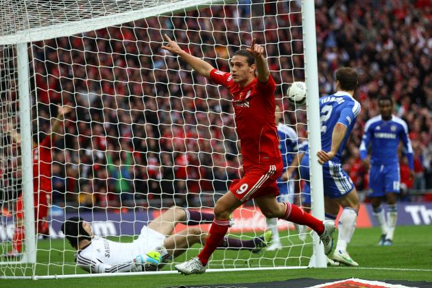 England Euro 2012 Squad: Four Reasons Andy Carroll's Inclusion Is Right Decision