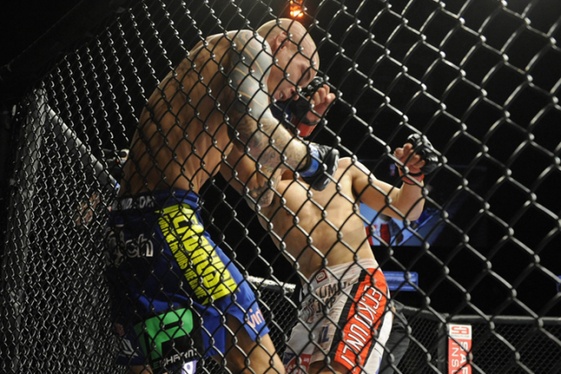 UFC on Fuel  Results: Five Memorable Moments