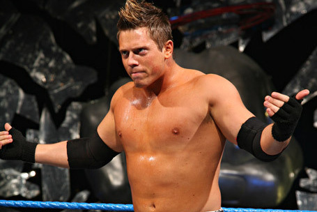 WWE: 5 Upcoming PPV Matches That Could Re-Establish The Miz
