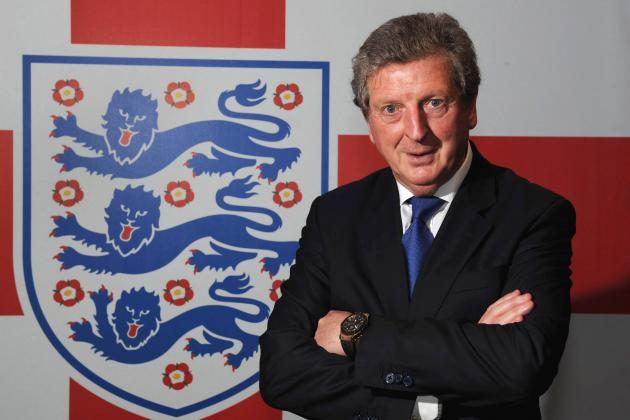 Euro 2012: 6 Talking Points About Roy Hodgson's England Squad