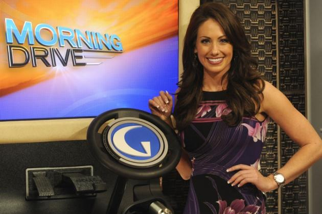 Holly Sonders: Golf Channel Hottie Seriously Engaged to Erik Kuselias