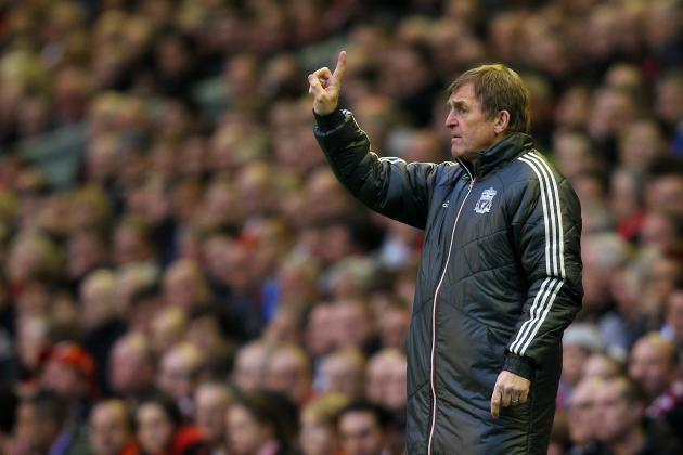 Kenny Dalglish Sacked by Liverpool: 6 Potential Replacements