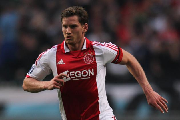 Jan Vertonghen: Everything You Need to Know About Ajax's in-Demand Defender