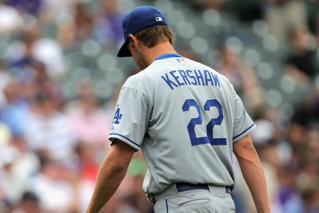 Is Clayton Kershaw Worth the Biggest Pitcher Contract in MLB History?