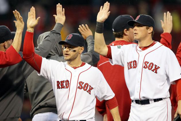 Why Boston Red Sox's Next 18 Games Will Make or Break Their 2012 Season