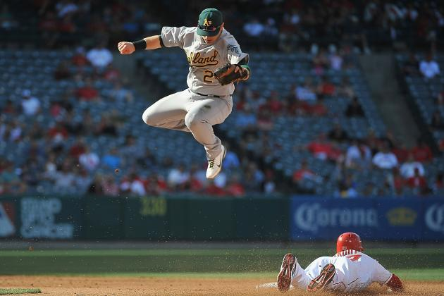 Oakland A's: Season Checkpoint No. 1